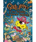 Gaturro 5. Gaturro y los piratas del tesoro perdido (Fixed Layout)