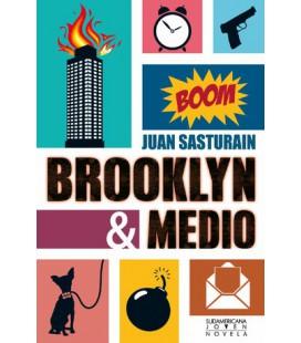 Brooklyn y medio
