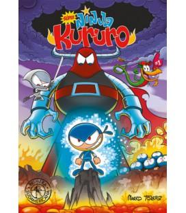 Super Ninja Kururo