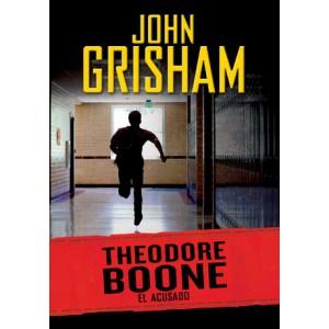 El acusado (Theodore Boone 3)