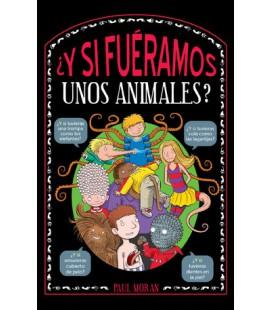 ¿Y si fuéramos unos animales?