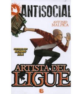 Artista del ligue (Antisocial)