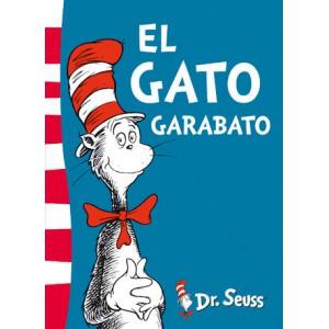 El gato Garabato (Colección Dr. Seuss)