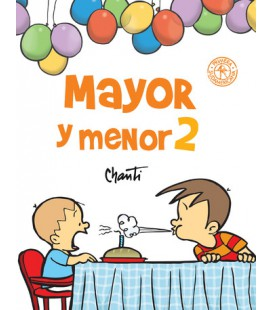 Mayor y menor 2