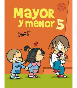 Mayor y menor 5