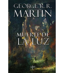 Muerte de la luz (Biblioteca George R.R. Martin)