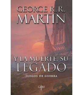 Y la muerte, su legado (Biblioteca George R.R. Martin)