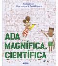 Ada Magnífica, científica