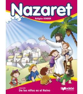 Religión prebásica Kinder