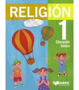 Religión 1o básico