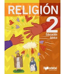 Religión 2o básico