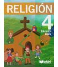 Religión 4o básico