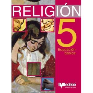 Religión 5o básico