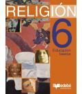 Religión 6o básico
