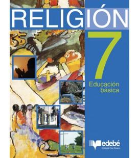 Religión 7o básico