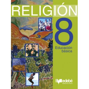 Religión 8o básico