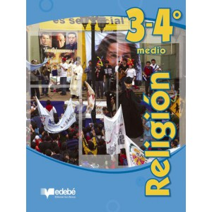Religión 3o y 4o medio