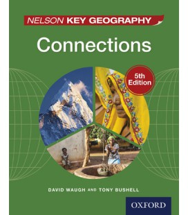 Nelson Key Geography Connections