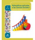 Matemáticas aplicadas a las Ciencias Sociales I 1º Bachillerato (LOMCE)