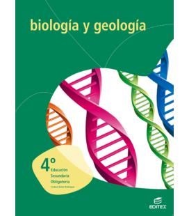 Biología y Geología 4º ESO
