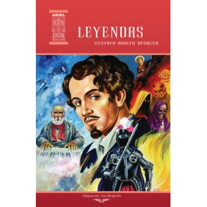 Leyendas de Gustavo Adolfo Bécquer