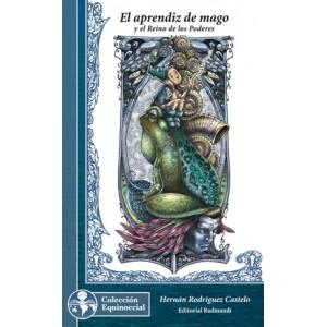 El aprendiz de mago y el Reino de los Poderes