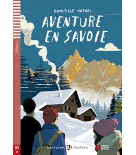 Aventure en Savoie