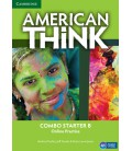 American Think Combo B Starter
