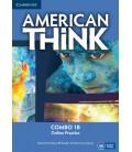 American Think Level 1 Combo B