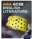 AQA GCSE English literature
