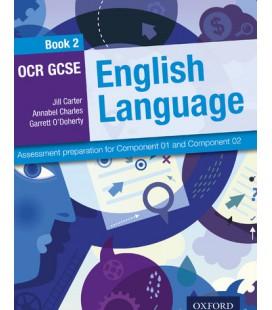 OCR GCSE (Book 2) English Language