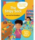 Hodder Cambridge Primary Maths Story Book A Foundation Stage