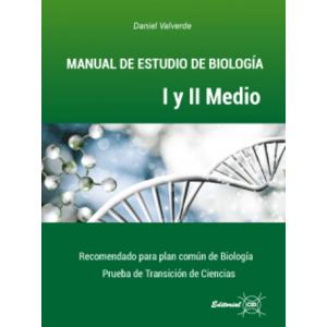 Manual de Estudio de Biología