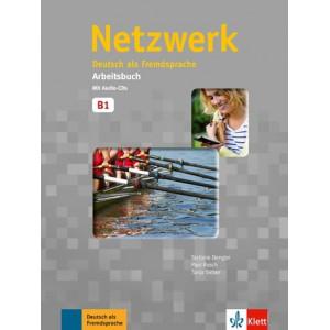 Netzwerk B1.2 interaktives Arbeitsbuch