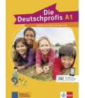 Die Deutschprofis A1.2 interaktives Kursbuch