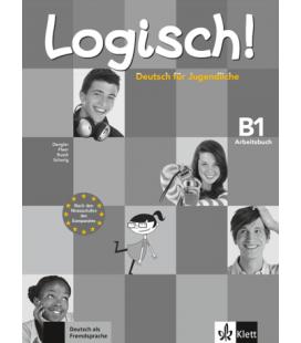Logisch! B1 interaktives Arbeitsbuch