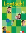 Logisch! B1 Kursbuch