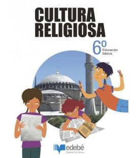 Cultura Religiosa 6o Básico