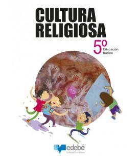 Cultura Religiosa 5o Básico
