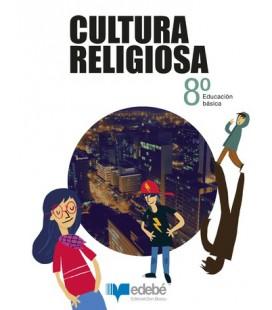 Cultura Religiosa 8o Básico