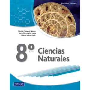 Ciencias Naturales 8º Básico