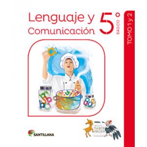 Lengua 5º PDF