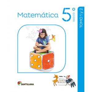 Matemáticas 5º PDF
