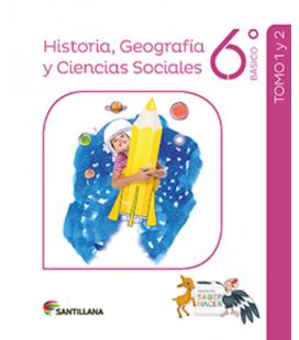 Historia 6º PDF