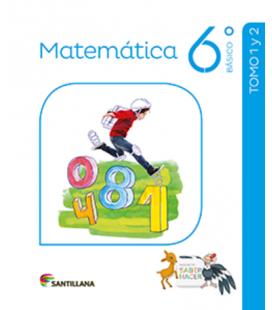 Matemáticas 6º PDF