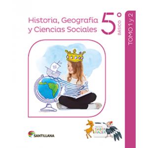 Historia 5º PDF