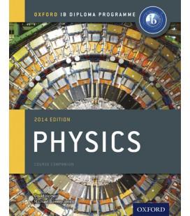 Oxford IB Diploma Programme: Physics Course Companion