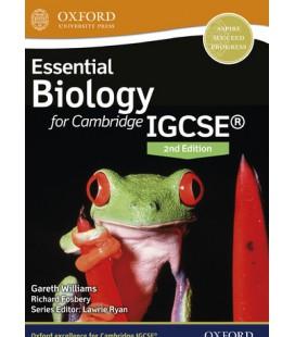Essential Biology for Cambridge IGCSE