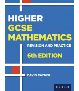 Higher GCSE Mathematics Revision and Practice
