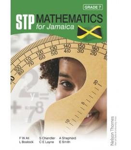 STP Mathematics for Jamaica Grade 7